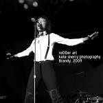 Brandy 2009
