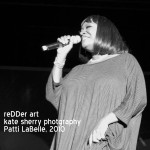 Patti LaBelle 2010